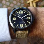Seiko Men's SNE331 Core Analog Watch Review