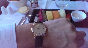 Should You Take Your Watch on Vacation?