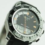Is the Tissot Sea-Touch a Smart Watch?