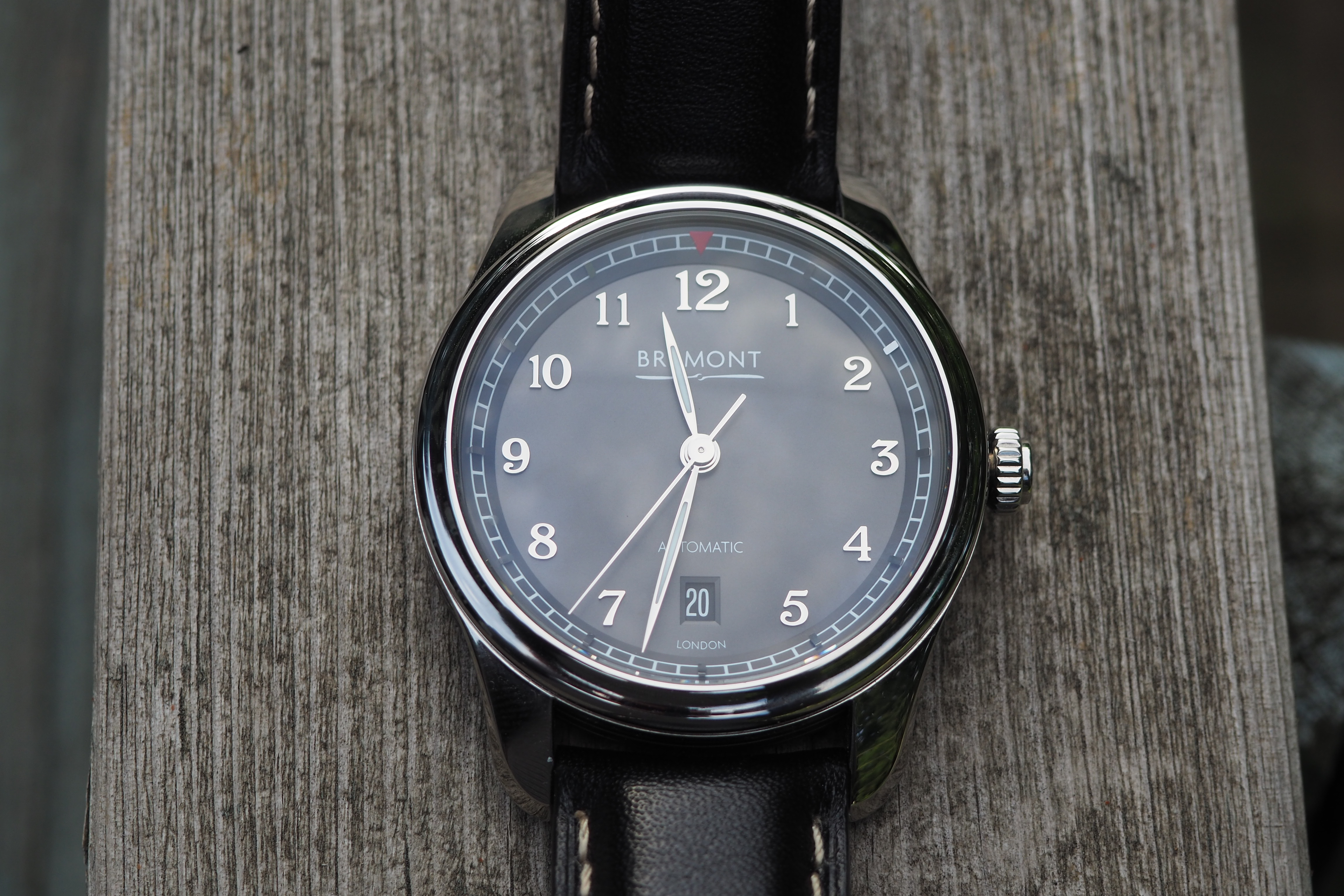 Bremont Airco Mach 1 & 2 Watch Review