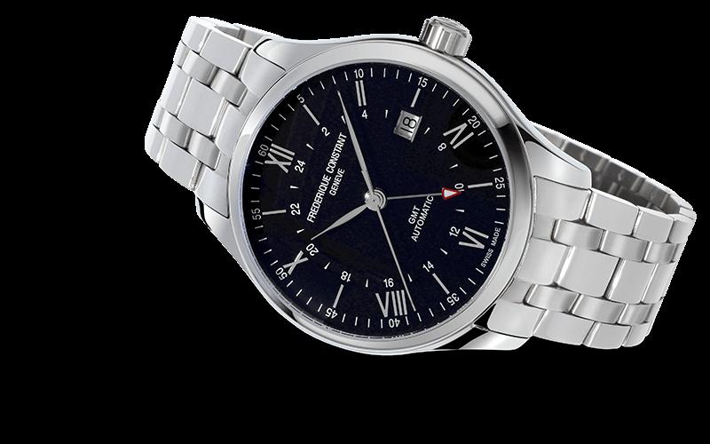 Case of watch