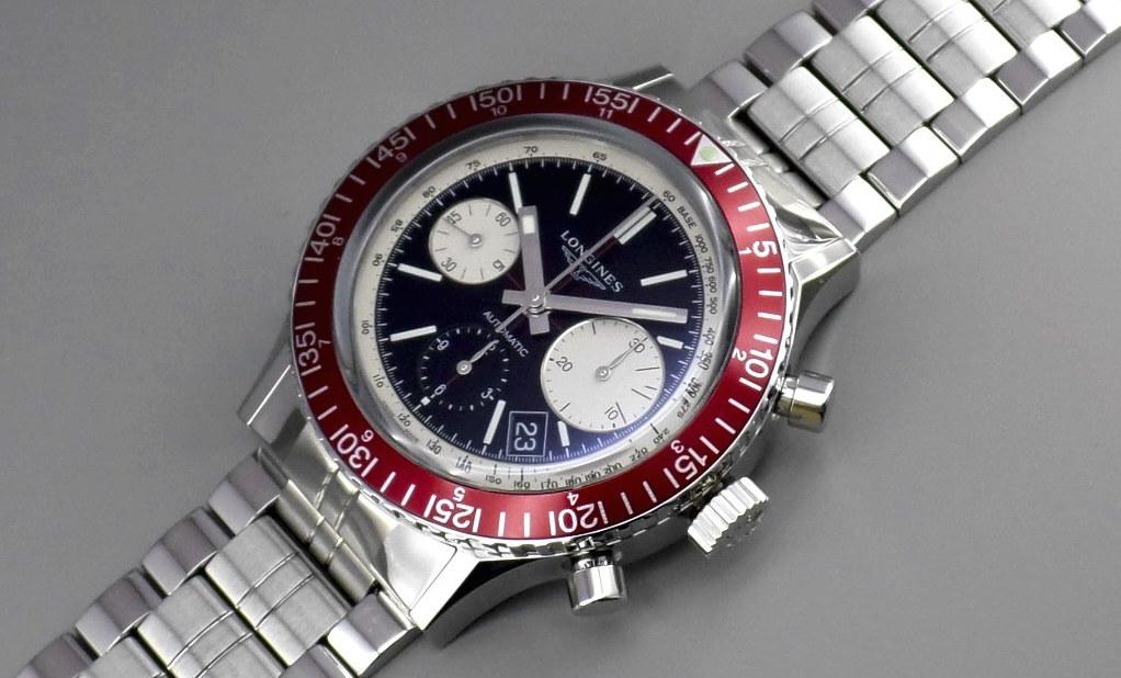 1967 fancy dial shot
