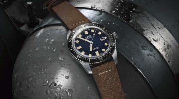 Oris Divers Sixty-Five Watch Review
