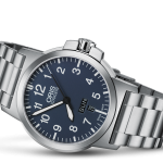Oris BC3 Aviation 73576414165MB Watch Review