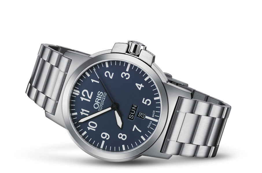 Kris BC3 Aviation 73576414165MB Watch Review