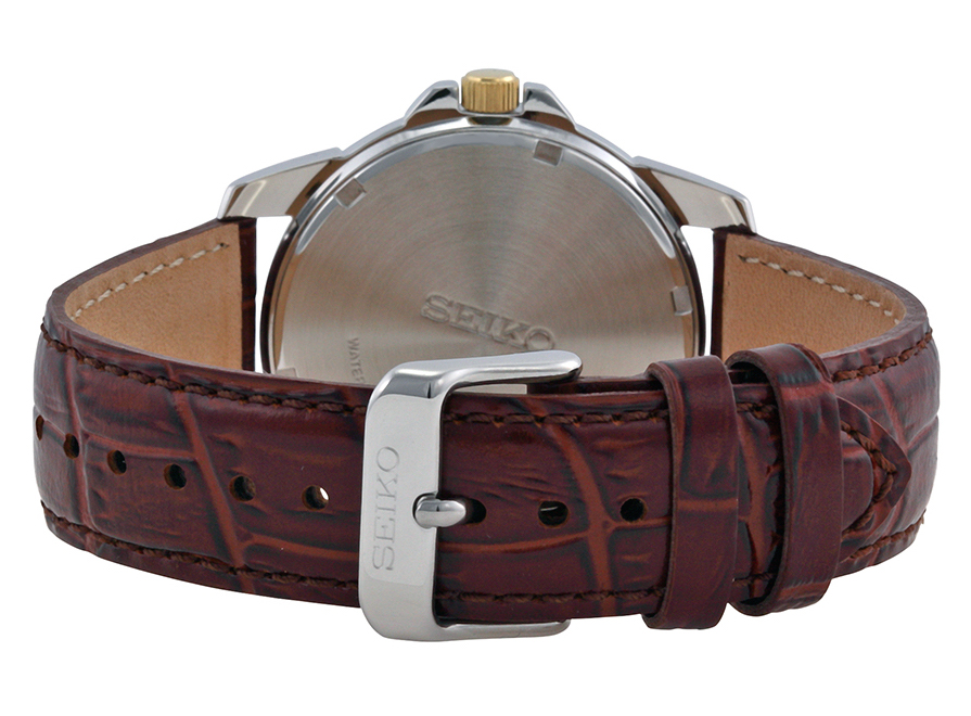 Leather band / strap