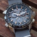 Seiko Astron SSE055 Watch Review
