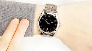 Hamilton HML-H38511133 Jazzmaster Thinline Watch Review