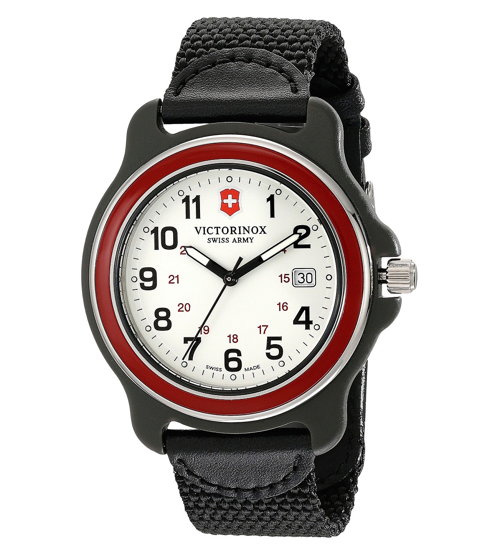 Victorinox 249085 Original XL Quartz Watch Review