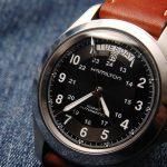 Hamilton H64455533 Khaki King Watch Review
