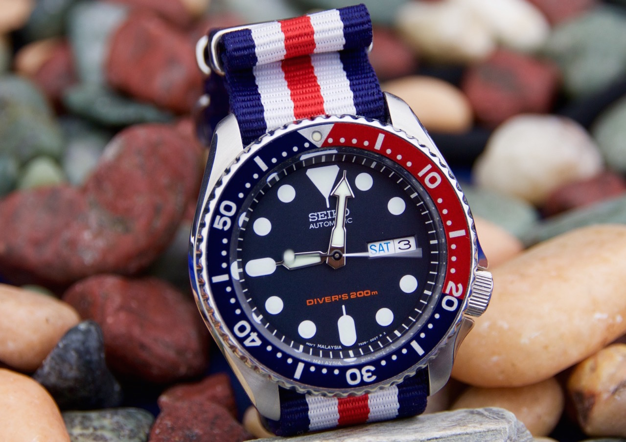 SKX175 Fancy Photo