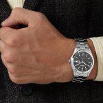 Seiko SNE039 Solar Watch Review