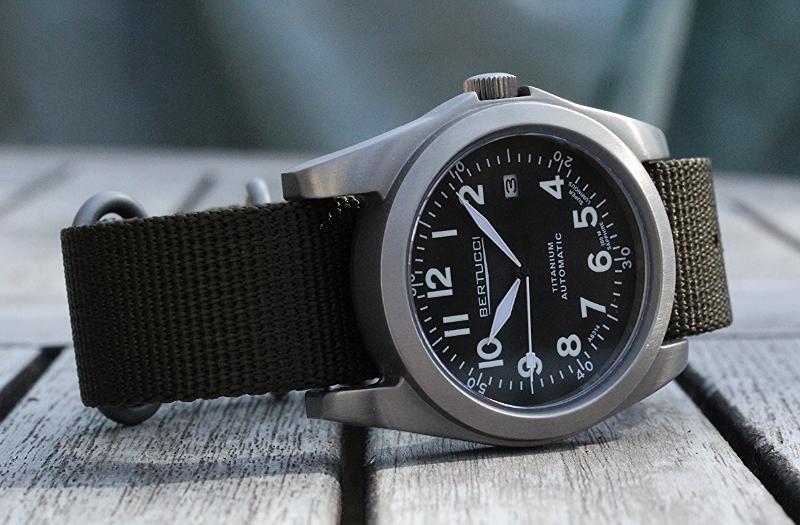 Best Hand-Wind Watches with Hacking Under $500
