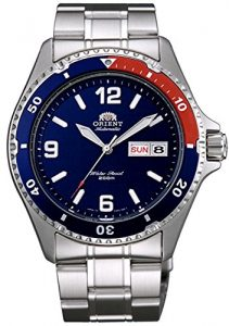 Pepsi bezel and dial