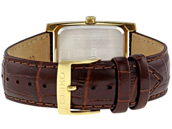 Croc leather band / strap