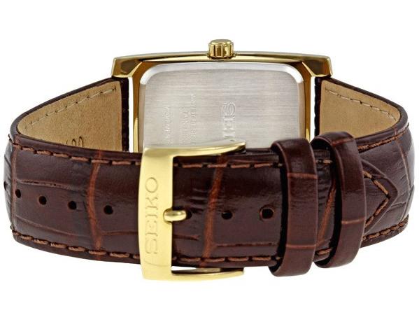 Croc leather band / strap
