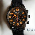 Seiko SSC233 Sport Solar Watch Review