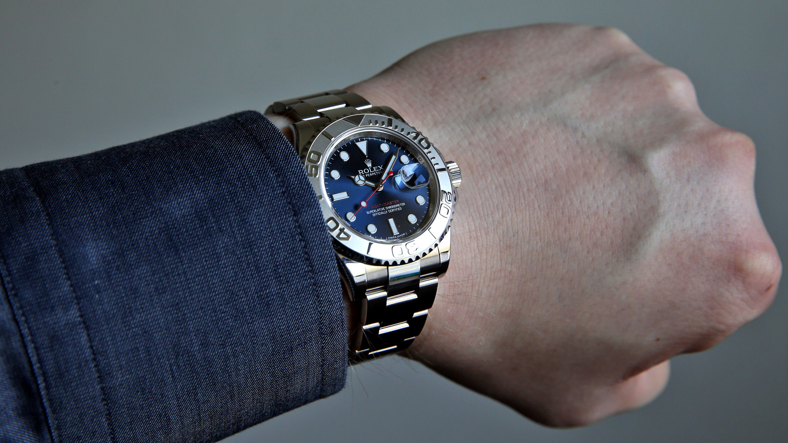 Which Wrist Should You Wear Your Watch On