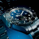 Can I go swimming with a diving watch?