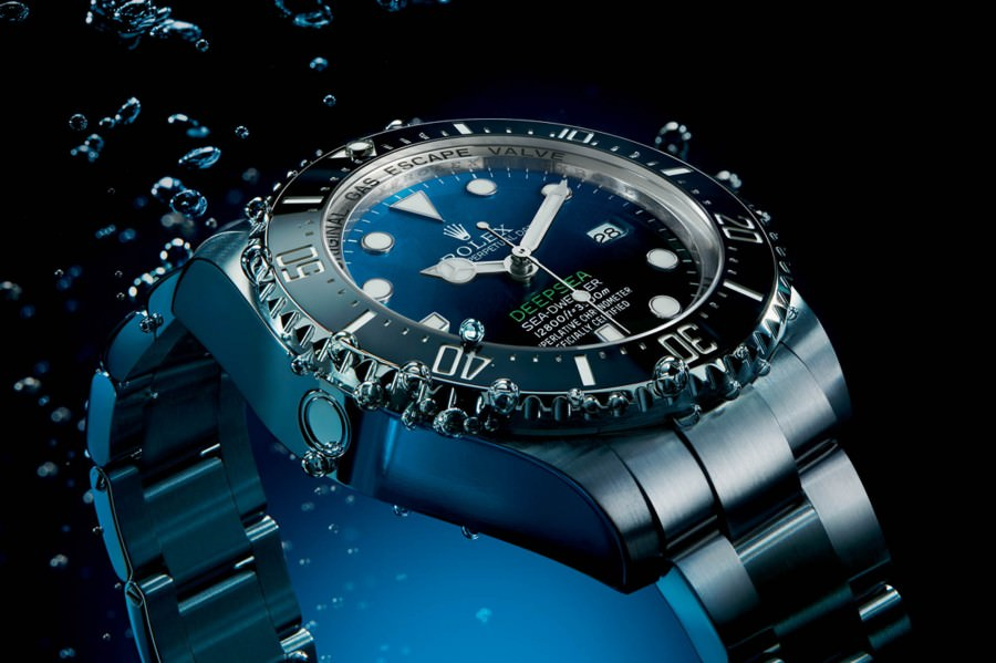Can I Wear My Water-Resistant Watch in The Shower