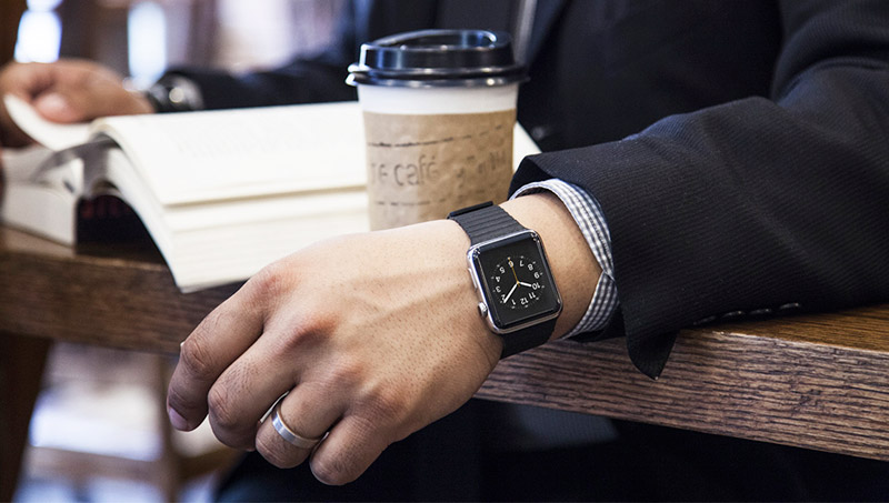 What If My Apple Watch Is Stolen or Lost?
