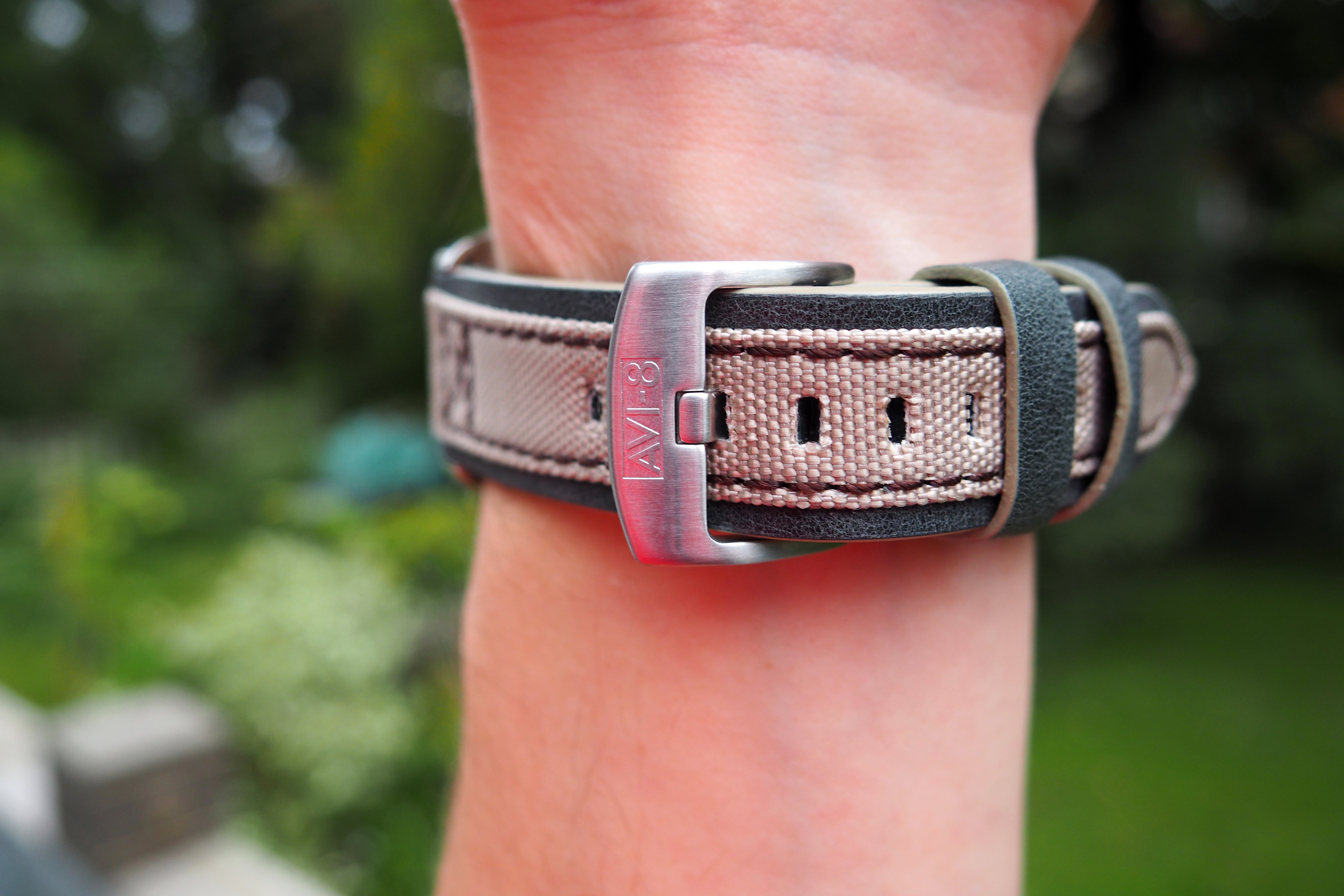 band - strap - buckle
