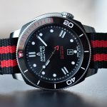 Anonimo Nautilo Automatic DLC Case Watch Review