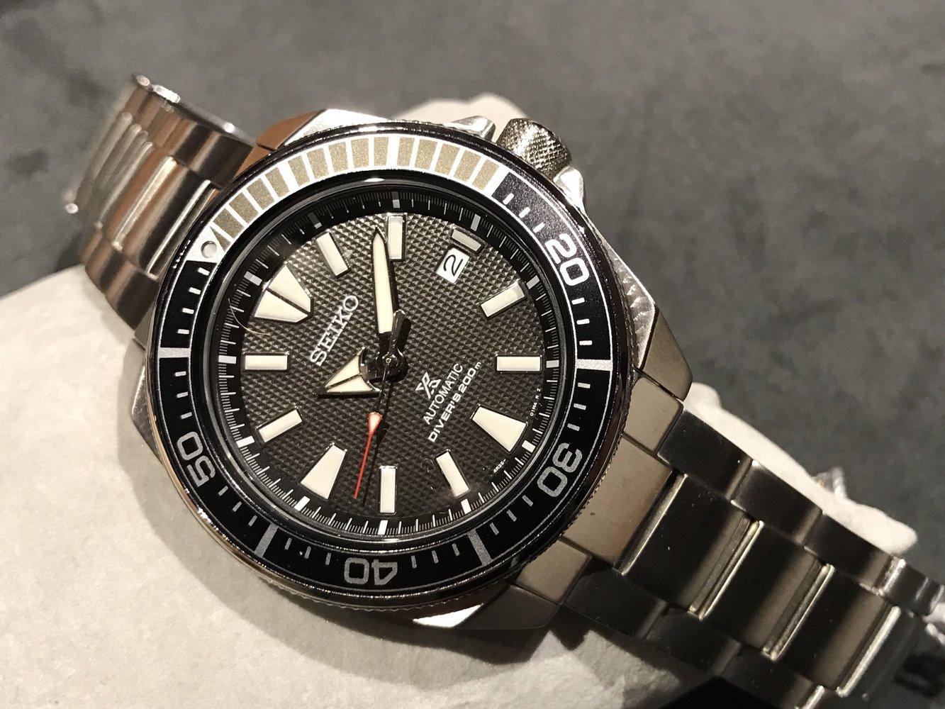 SRPB51 timepiece