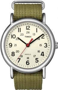 weekender unisex watch