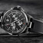 Victorinox Night Vision Chronograph Watch Review