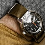 Top 5 Best Watches That Look Great With a Nato Strap Under $300