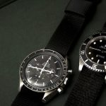 The Great Debate: Speedmaster Vs Submariner?