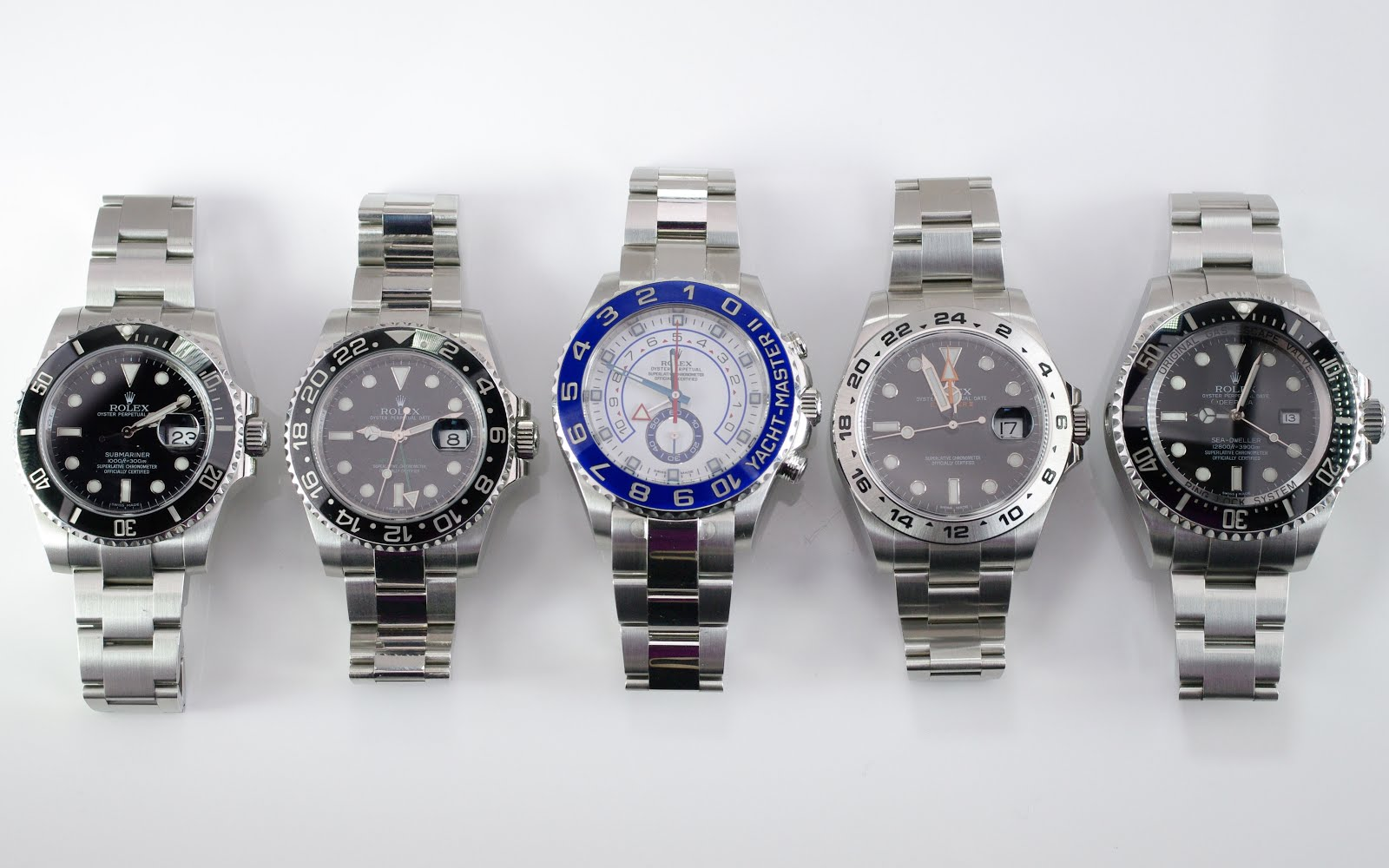 Best Rolexes For Investments