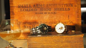 Bulova 96A199 & 97A136 Classic Automatic Watch Review