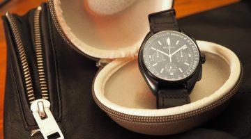 Bulova Special Edition Lunar Pilot 98A186 Watch Review