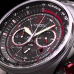 Citizen CA4190-54E WDR Eco-Drive Watch Review