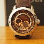 Top 10 Best Skeleton and Open Heart Watches Under $500