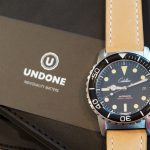 Undone Aqua Custom Dive Watch Review