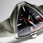 Hamilton Ventura Elvis80 H24551131 Watch Review