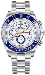 Yacht-Master blue
