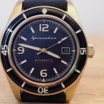 Spinnaker Fleuss SP-5056-03 Watch Review