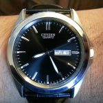 Citizen BF0580-06E Quartz Watch Review
