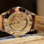 Schaffen A65 Dress Watch Review