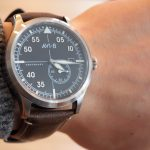 AVI-8 Flyboy Centenary Watch Review