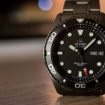 Orient FAA02003B9 Ray Raven II Watch Review