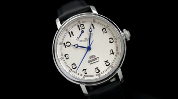 Orient FDD03003Y0 Monarch Mechanical Watch Review