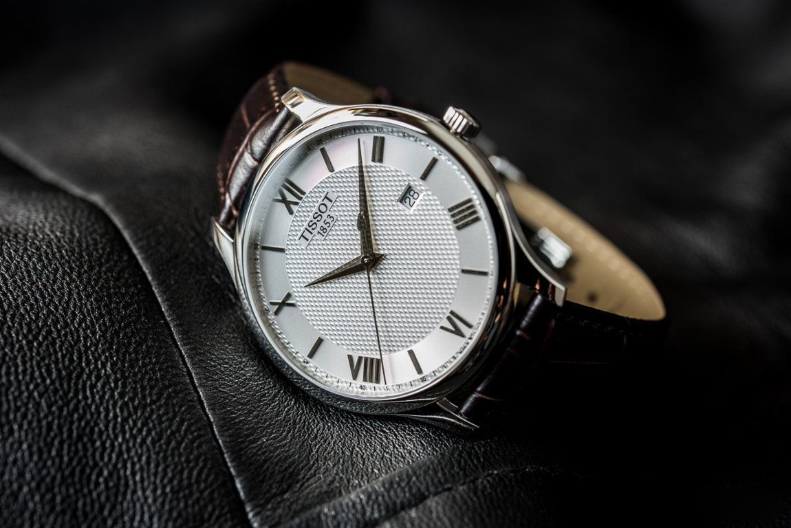 Tissot T0636101603800 Tradition Watch Review