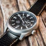 Orient FET0N002B0 Defender Multi-Eye Watch Review