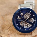 Bulova 96A204 Automatic Watch Review