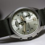 Hamilton H76552955 Pilot Pioneer Chronograph Watch Review